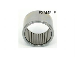 SPRINT ST 1050 2005/10: Rear Wheel Needle Roller Bearing 'RIGHT' (Not 2011on)